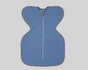 Hip Healthy Swaddle Blanket