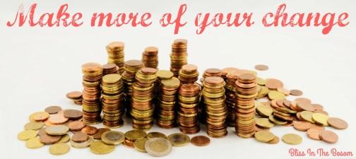 save change