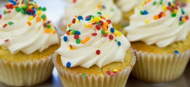 vanilla cupcake recipes