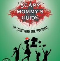 holiday shopping chaos scary mommys guide to surviving the hoidays momcave jennifer weedon holiday tips