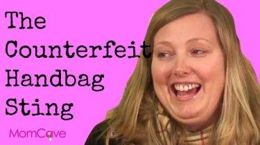 fake pocketbooks counterfeit handbag sting momcave