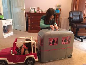 Our Generation Doll Giveaway RV MomCave