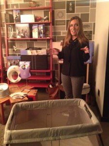 baby bjorn momtrends travel momcave travel crib