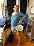 post birth catheter pee bag momcave
