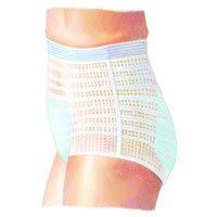mesh underwear mom underwear
