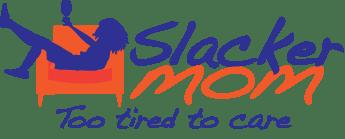 Slacker Mom's Guide To Halloween