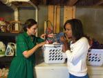 Slacker Mom's Guide to Laundry