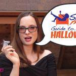 Slacker Mom's Guide to Halloween on MomCave