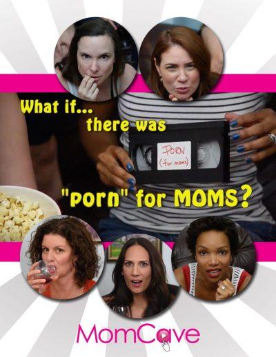 Porn for Moms