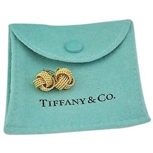 Tiffany Twist Earrings