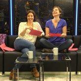 Jen & Dina Top 11 YouTube #WomeninComedy