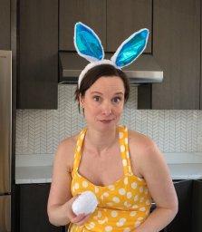 Slacker Mom's Guide to Easter MomCaveTV