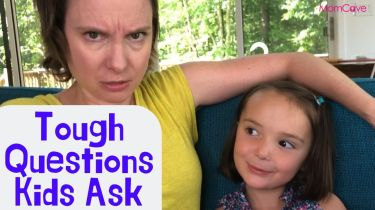 tough questions kids ask MEL Chemistry MomCave
