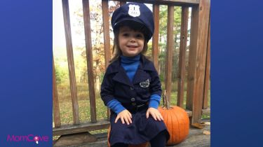 toddler crimes momcave toddler dressed in police costume