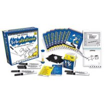 Telestrations Win Games from the Op and MomCaveTV this is one of them!