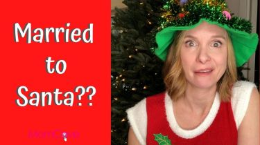 Santa's wife Mrs. Claus