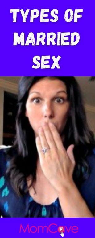 Types of Married Sex Meredith Masony on MomCaveTV mom looking surprised
