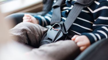 Baby Skills To Master for the First Month