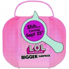 Where To Buy L.O.L. Surprise Bigger Surprise