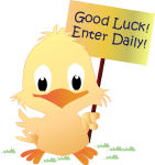 chick-good luck