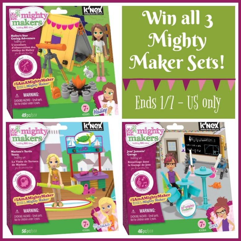 win-knex-mightymakers