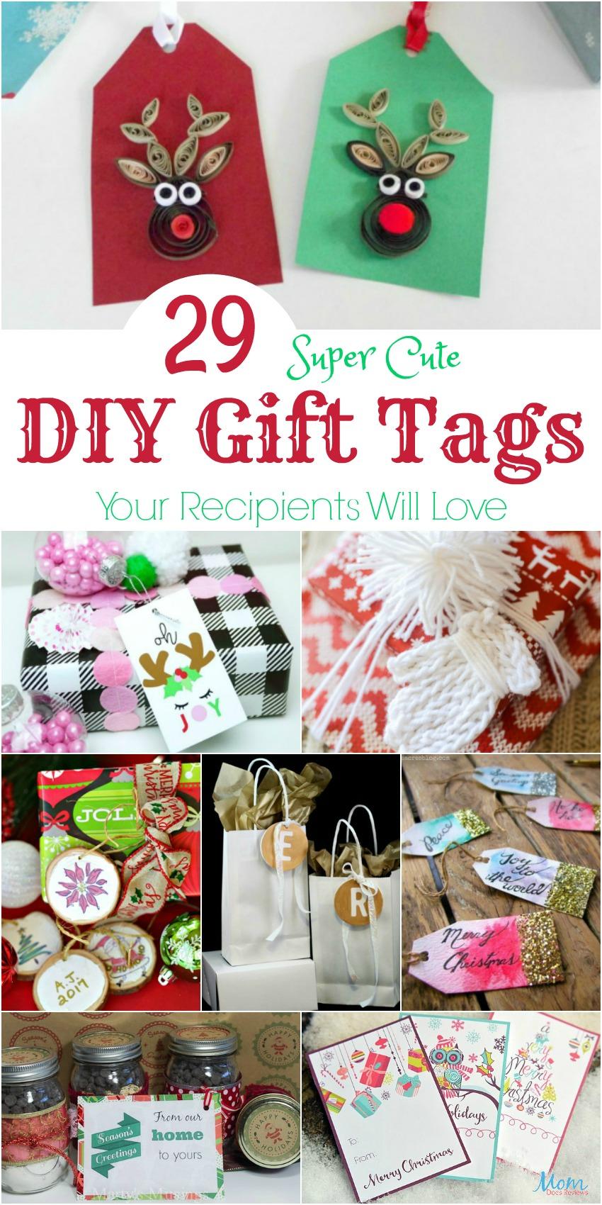 Diy Gifts Christmas