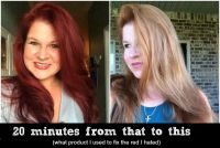 Does OOPS Hair Color Remover Work?