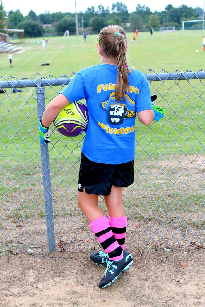 Cute And Easy Hairstyles For Soccer Easy Casual Hairstyles For