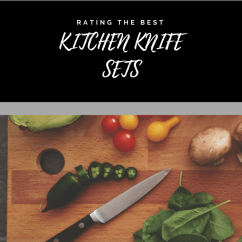 Rating Kitchen Knives Decorative Shelves The Best Knife Sets Reviews 2018 Buying Guide