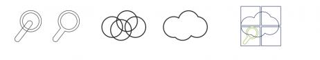 findhostinginfo logo creation