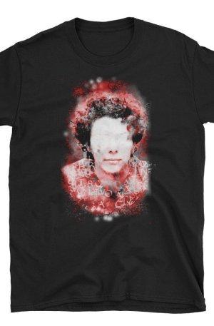 Arts lover -Short-Sleeve Unisex T-Shirt-1