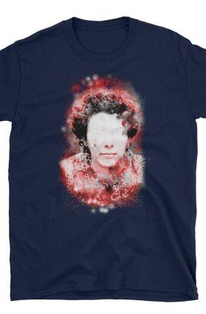 Arts lover -Short-Sleeve Unisex T-Shirt-2