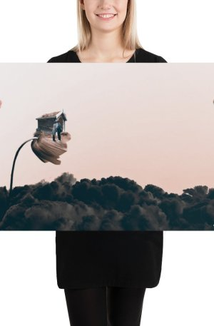 Adoration Road -Poster-02