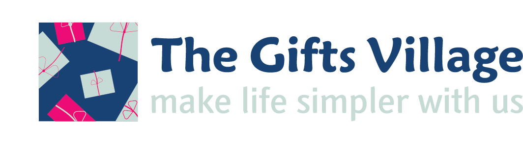 Thegiftsvillage Official Logo