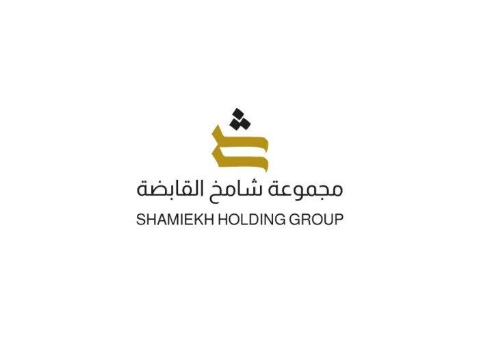 Shamiekh Holding Group Logo Momenarts