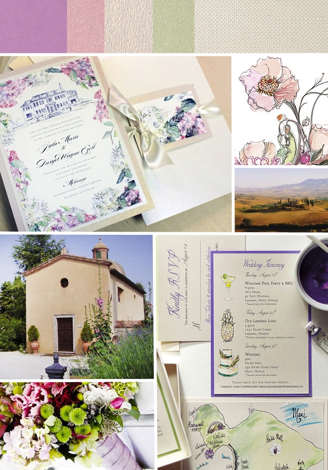 So Tuscany Is A Mediterranean Inspired Collection With Clic Fls Including Hydrangeas And Vine Leaves Faded Blue Colour Green