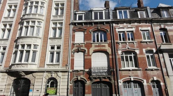 Appart hotel Lille  Farol