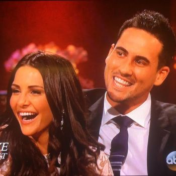 Bachelorette Roundup: Andi + Josh Forever, Poor Little Nick
