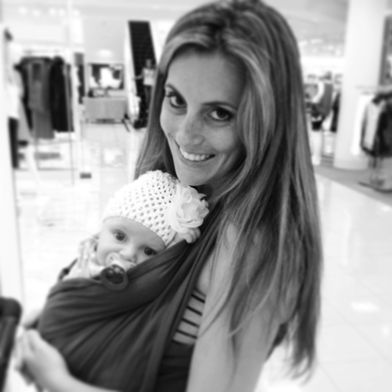 My 20 Baby Registry Must Haves