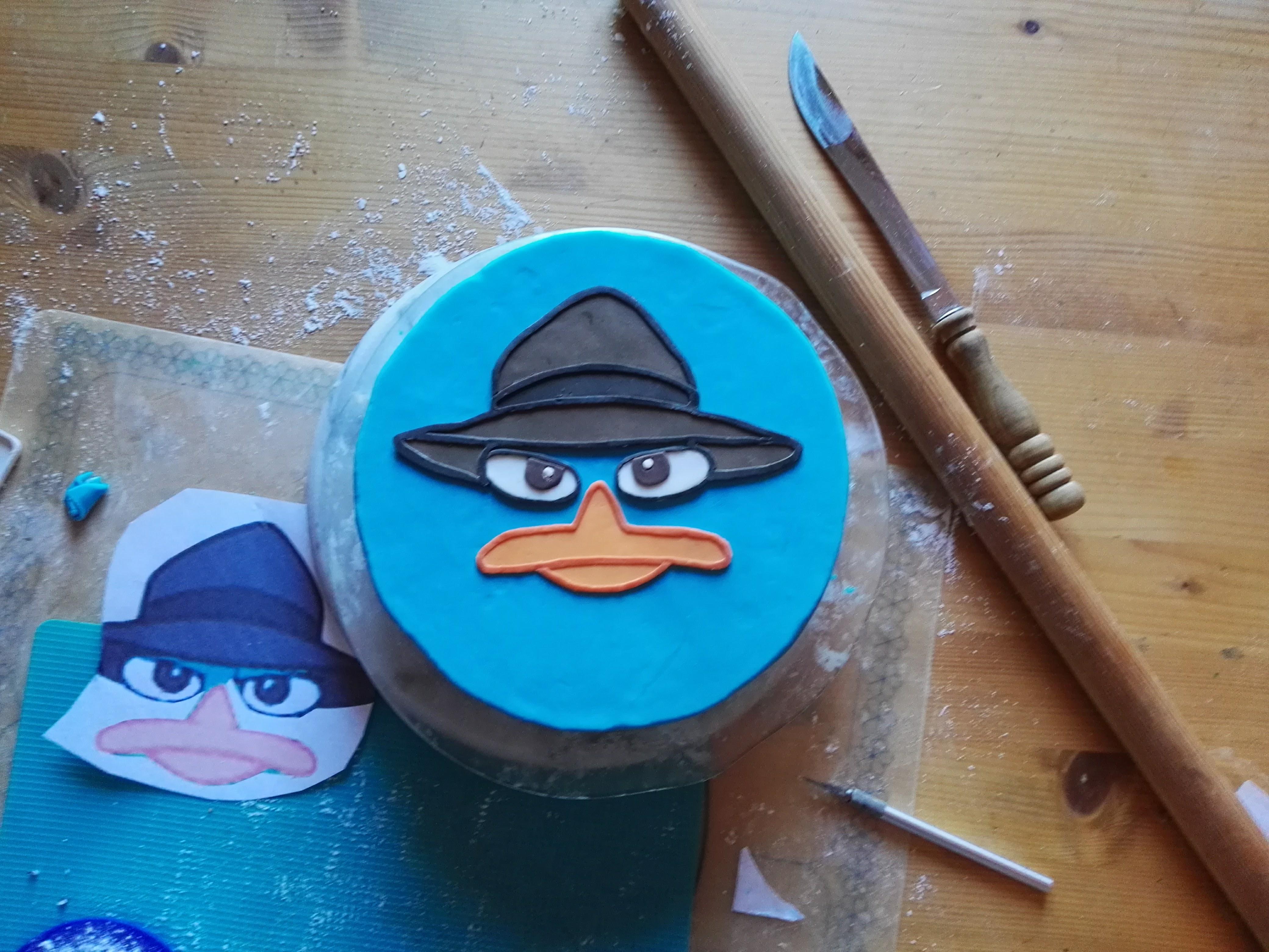 Phineas und Ferb werfen eine Party zum 9. Geburtstag - MoMenteSChenKEr