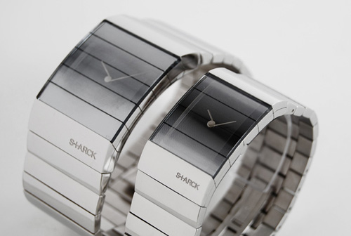 Philippe Starck X Fossil 手錶   Momentime Company