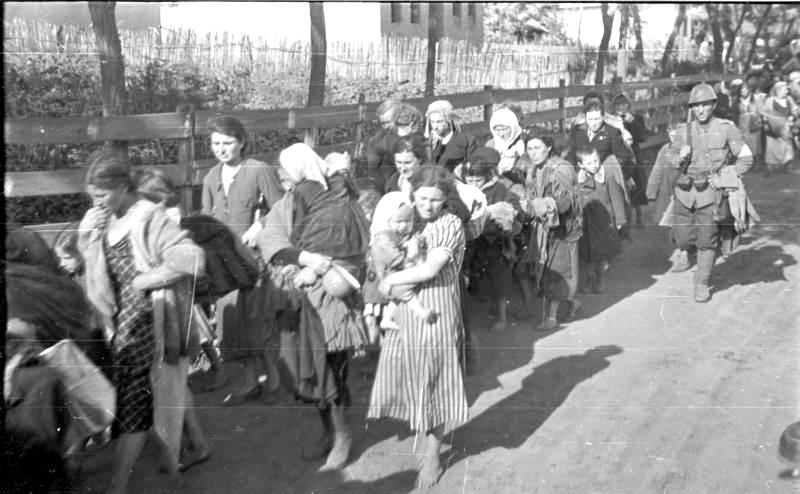 Nazis Concentration Camps Women