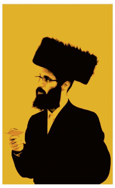 Haredi print