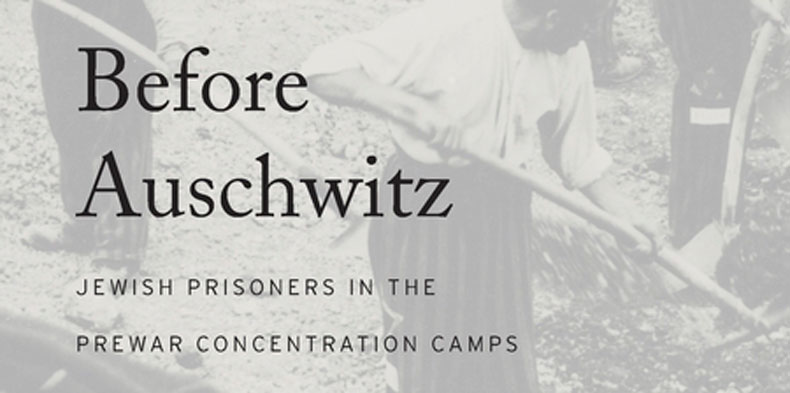 """a review of the book the extermination of the jews These are questions routinely ignored by holocaust historians, charges alon confino, professor of history at the university of virginia and author of the recent book a world without jews: the nazi imagination from persecution to genocide """"historians look to the holocaust in a too cerebral way,"""" confino."""