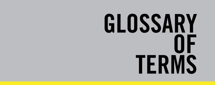 glassary