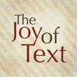 The-Joy-of-Text-