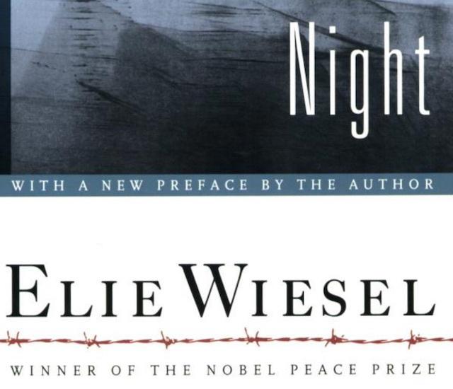 Night The Book