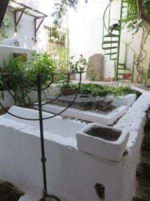 Etz Hayyim in Chania, Crete
