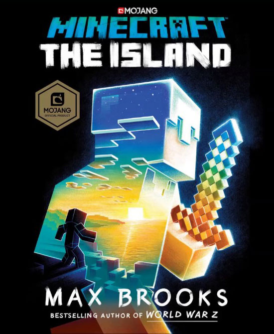 Book Interview | Max Brooks