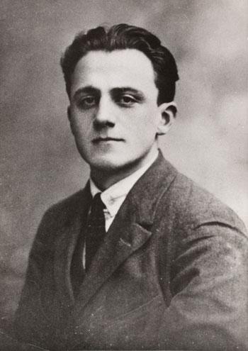 Emanuel Ringelblum